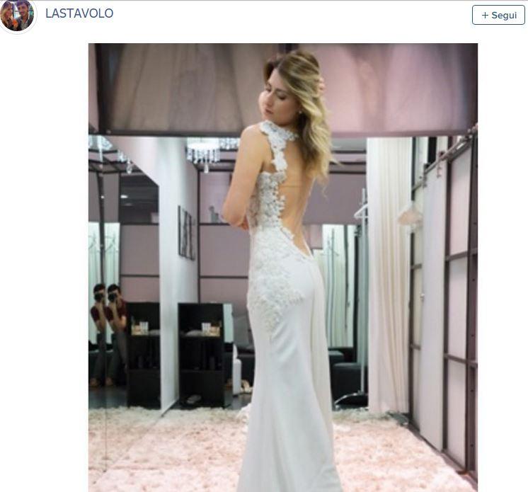 Amici, Martina Stavolo (ex allieva) sposa Andrea Francescangeli