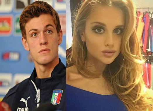 Daniele Rugani e Michela Persico stanno insieme? Il gossip
