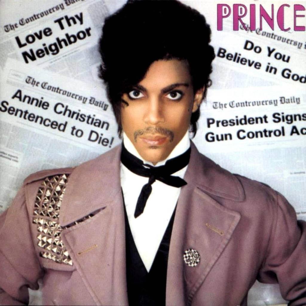 Scostumista: Grazie Prince, Nothing compares 2 u
