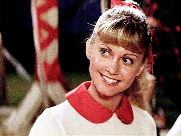 Grease, Olivia Newton-John: attrice com'era e com'è FOTO