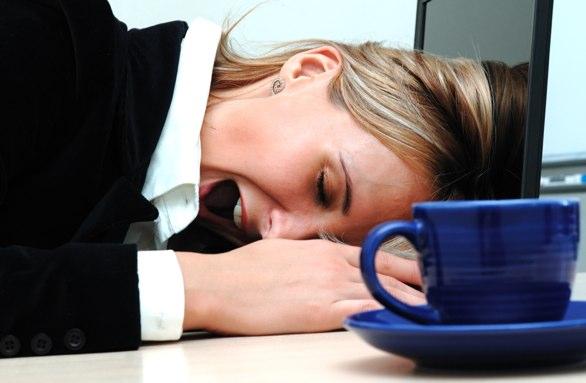 Dormire poco favorisce il colesterolo (la aterosclerosi)