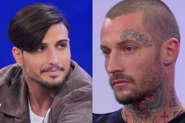 Uomini e Donne, anticipazioni: Fabio piange e Ludovica...
