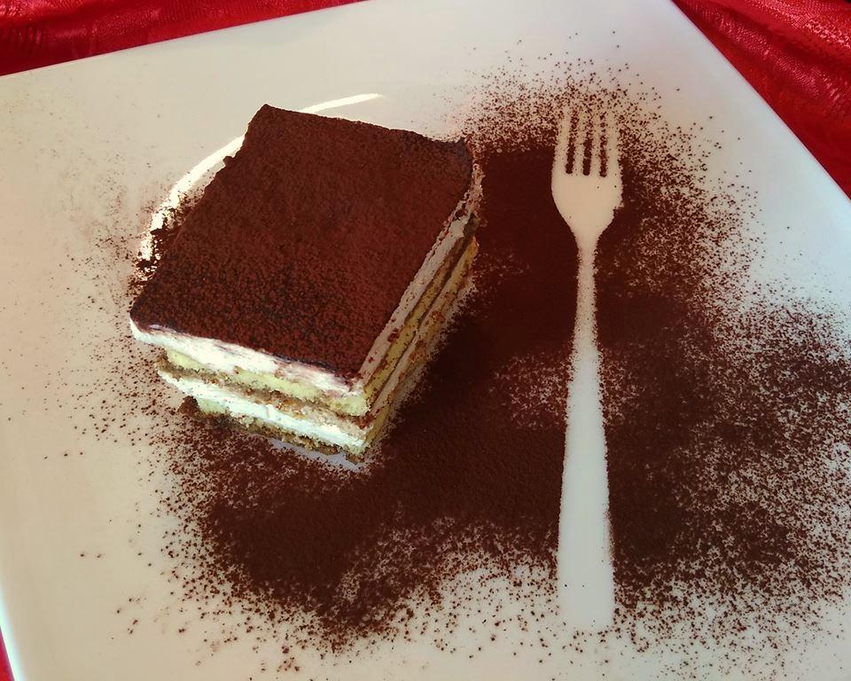 Ricetta Di Tiramisu Senza Glutine.Tiramisu Senza Glutine E Latte Ladyblitz