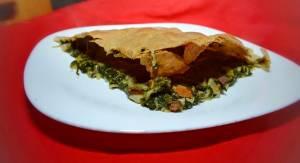 Erbazzone o Scarpazzone... Ricetta tipica della Cucina Reggiana