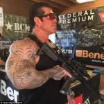 """Bodybuilder mostruoso: """"Consumo steroidi dall'età di 15 anni"""