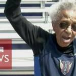 Corre i 100 metri a 101 anni ed entra nel Guinness8