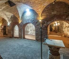 Catacombe di Priscilla, visite di notte: orari e informazioni
