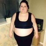 Si conoscono in chat per obesi e perdono 165 chili in due