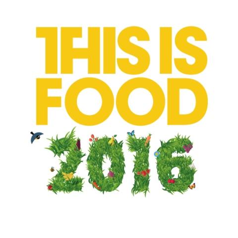 "This is food 2016: la ""pop cuisine"" di qualità a Roma"