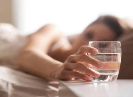 se bevi solo acqua