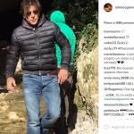 Adriano Giannini è fidanzato? Vita privata e FOTO