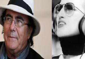 """Albano Carrisi, appello a Mina: """"Con lei vorrei..."""""""