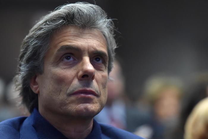 Alfio Marchini, chi è Eleonora, compagna del politico FOTO