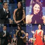 """Anna Tatangelo, spacchi audaci in TV: """"Bella ma volgare"""" FOTO"""
