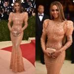 Irina Shayk, Kylie Jenner, Beyoncé al Met Gala FOTO