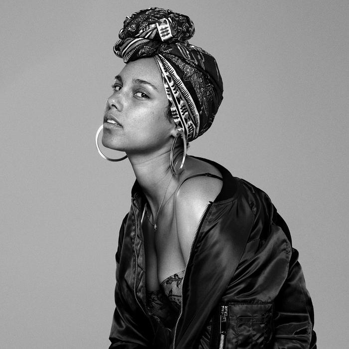 """Alicia Keys torna con nuovo singolo """"In Common"""""""