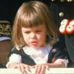 Charlotte Casiraghi da bambina: tenera FOTO su Instagram