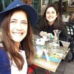 Martina Stoessel, Chiara Alonso: look a confronto FOTO
