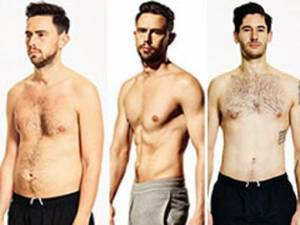 Men's Health, dieta e palestra per 10 settimane
