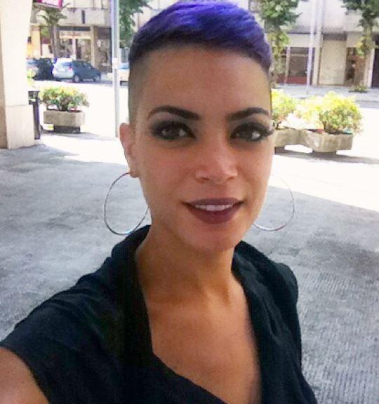Elodie Di Patrizi, chi è il fidanzato Lele Esposito FOTO dd