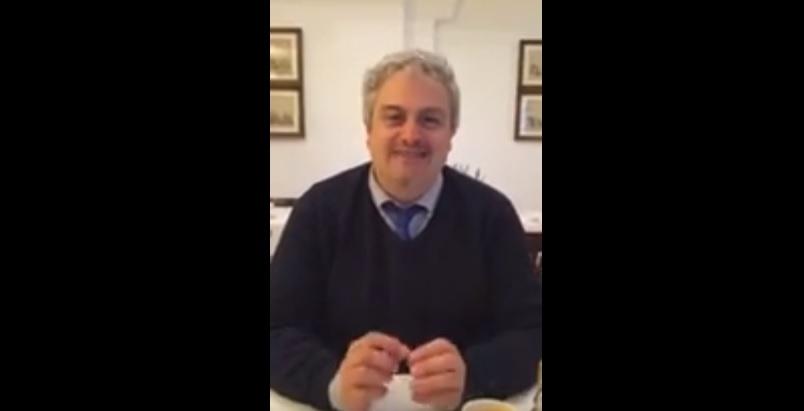 Ecco come parlare italiano col linguaggio del corpo VIDEO