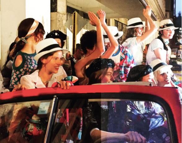 Scostumista: Chanel nella storia di Cuba FOTO