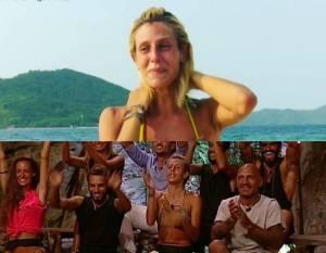Isola dei Famosi, trionfo: semifinale show più visto del lunedì