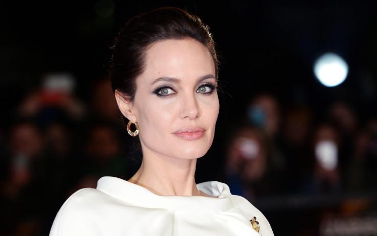 Ecco lo sport che pratica Angelina Jolie per tenersi in forma