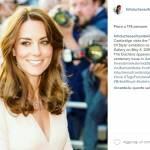 Kate Middleton, passione blunt cut: nuova tendenza capelli FOTO