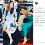 Kate Middleton, arte di scendere dalla macchina: FOTO e regole