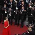 Charlotte Casiraghi, Kate Moss: quando l'outfit è rosso FOTO