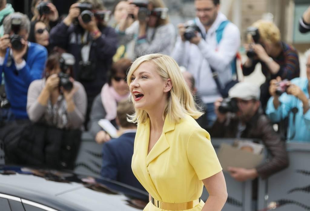 Charlotte Casiraghi, Kirsten Dunst: giallo che passione! FOTO