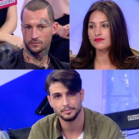 """Ludovica Valli: """"Manuel non mi interessa"""". E Fabio Ferrara..."""
