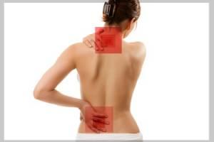 Mal di schiena, 9 rimedi per superarloMal di schiena, 9 rimedi per superarlo