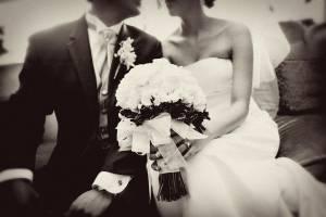 Tumori, chi è sposato può guarire più facilmente