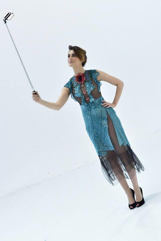 Charlotte Casiraghi, Miriam Leone: outfit gucci da urlo FOTO