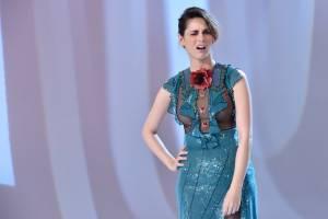 Miriam Leone single: è finita con Davide Dileo FOTO