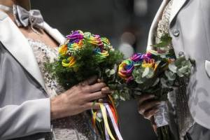 Nozze gay, arrivano i corsi laici prematrimoniali