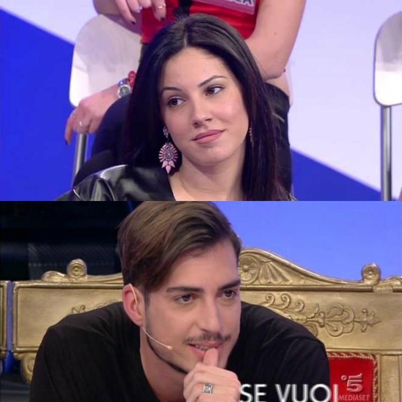 "Giulia De Lellis a Oscar Branzani: ""Ma chi ti conosce?"" VIDEO"