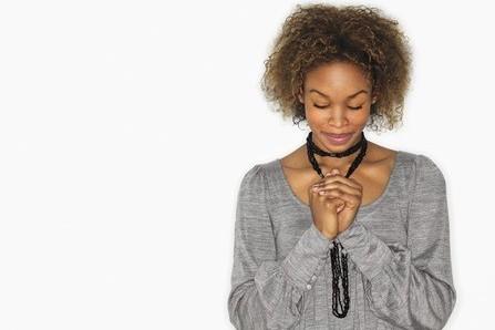 Pregare fa bene. Soprattutto se si hanno dipendenze