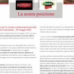 """Report - Amadori: """"Antibiotici e polli precari"""". L'azienda replica"""