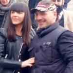Giacobbe Fragomeni, chi è la moglie Sara Rossetti FOTO