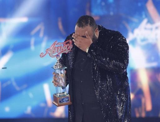 Sergio Sylvestre vince Amici: cosa succederà al Big Boy? FOTO
