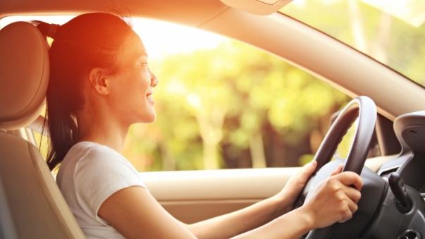 Tumori alla pelle, attenti al sole anche quando siete in auto