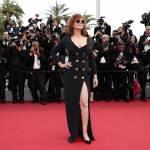 Susan Sarandon: scollatura estrema a Cannes 2016 FOTO