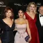 Thelma & Louise, Geena Davis e Susan Sarandon a Cannes 25 anni dopo12