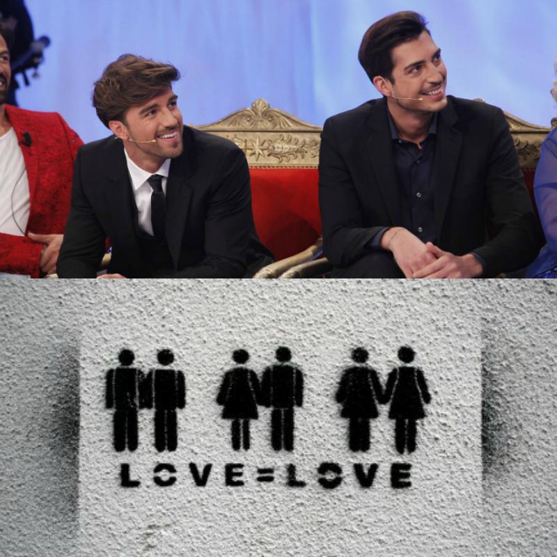 Trono Gay come partecipare: aperti i casting, informazioni