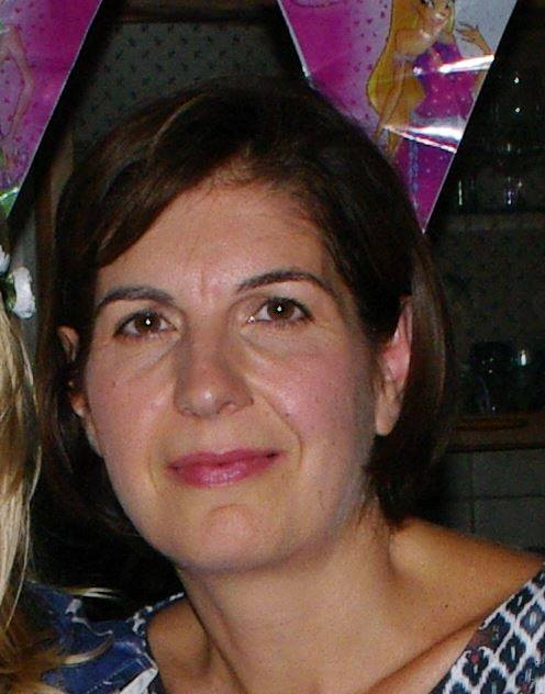 Patrizia Mazzotta