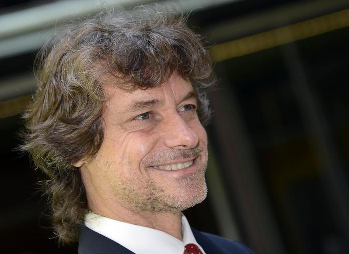 Alberto angela sposato moglie figli vita privata foto for Alberto pastore