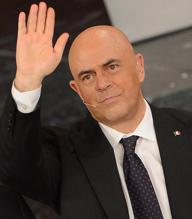 Maurizio Crozza passa da La7 a Discovery